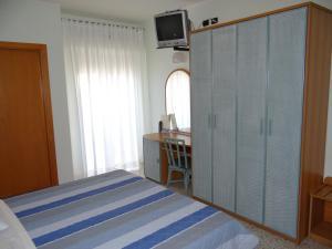 Hotel Aquila D'Oro, Szállodák  Misano Adriatico - big - 13