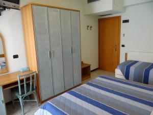 Hotel Aquila D'Oro, Szállodák  Misano Adriatico - big - 8
