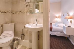 Villa Tracy sur Mer, Affittacamere  Arromanches-les-Bains - big - 25