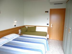 Hotel Aquila D'Oro, Szállodák  Misano Adriatico - big - 7