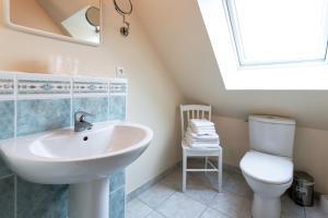 Villa Tracy sur Mer, Affittacamere  Arromanches-les-Bains - big - 9