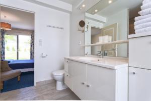 Villa Tracy sur Mer, Affittacamere  Arromanches-les-Bains - big - 4