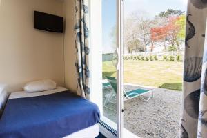 Villa Tracy sur Mer, Affittacamere  Arromanches-les-Bains - big - 21