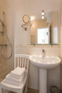 Villa Tracy sur Mer, Affittacamere  Arromanches-les-Bains - big - 40