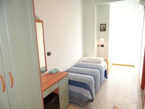 Hotel Aquila D'Oro, Szállodák  Misano Adriatico - big - 6