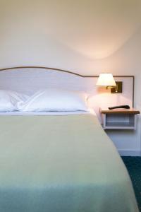 Villa Tracy sur Mer, Affittacamere  Arromanches-les-Bains - big - 53