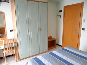 Hotel Aquila D'Oro, Szállodák  Misano Adriatico - big - 16