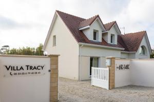 Villa Tracy sur Mer, Affittacamere  Arromanches-les-Bains - big - 62