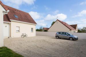 Villa Tracy sur Mer, Affittacamere  Arromanches-les-Bains - big - 60