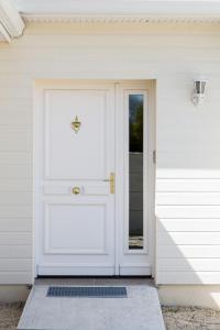 Villa Tracy sur Mer, Affittacamere  Arromanches-les-Bains - big - 51