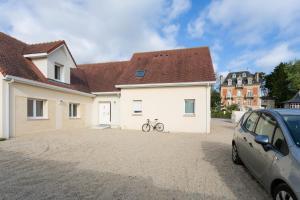 Villa Tracy sur Mer, Affittacamere  Arromanches-les-Bains - big - 50