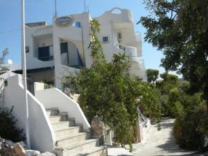 Efrosyni Apartments, Apartmány  Agia Marina Aegina - big - 1