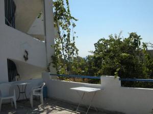 Efrosyni Apartments, Apartments  Agia Marina Aegina - big - 12