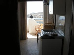 Efrosyni Apartments, Apartmány  Agia Marina Aegina - big - 9