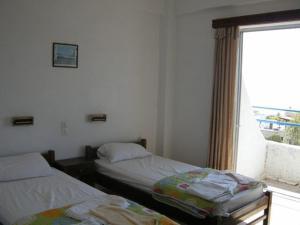 Efrosyni Apartments, Apartmány  Agia Marina Aegina - big - 2