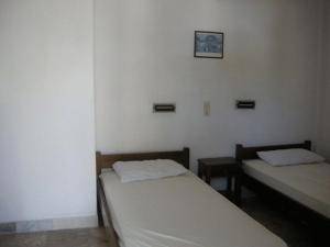 Efrosyni Apartments, Apartmány  Agia Marina Aegina - big - 3