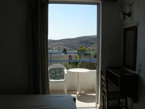 Efrosyni Apartments, Apartments  Agia Marina Aegina - big - 4