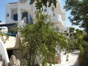 Efrosyni Apartments, Apartments  Agia Marina Aegina - big - 13