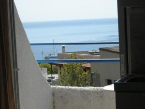Efrosyni Apartments, Apartmány  Agia Marina Aegina - big - 11