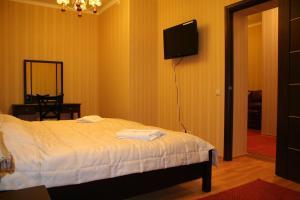 Отель Акватория - фото 19