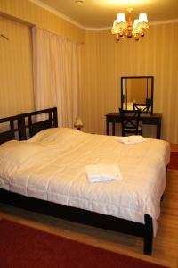 Отель Акватория - фото 4