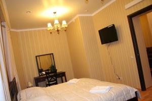 Отель Акватория - фото 20