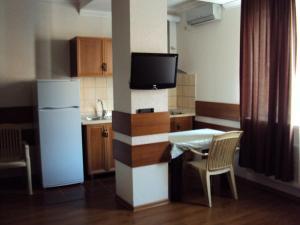 Отель Аранда - фото 22