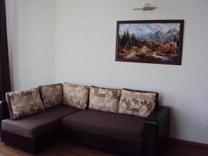 Отель Аранда - фото 25