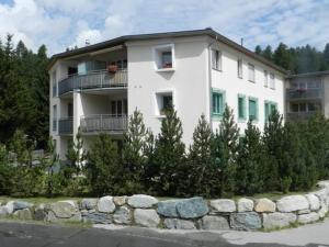 Amanda - Apartment - St. Moritz