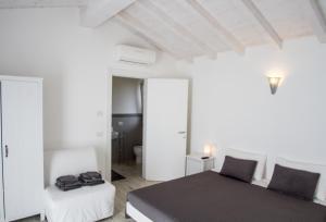 Dolce Dormire Suite, Penziony  Arcola - big - 18