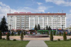 Отель Гомель, Гомель