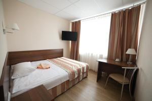Отель Гомель - фото 12
