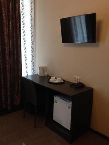 Мини-отель Вулкан - фото 25