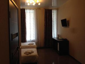 Мини-отель Вулкан - фото 27