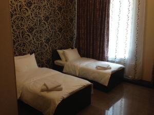 Мини-отель Вулкан - фото 24