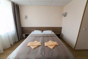 Отель Гомель - фото 18