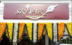 Srivar Hotels, Отели  Guruvāyūr - big - 19