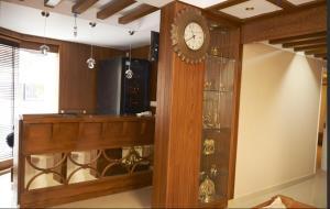 Srivar Hotels, Отели  Guruvāyūr - big - 21