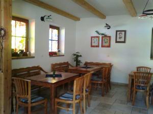Penzión Mlynárka, Guest houses  Rajecké Teplice - big - 24