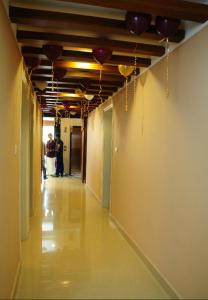 Srivar Hotels, Отели  Guruvāyūr - big - 22