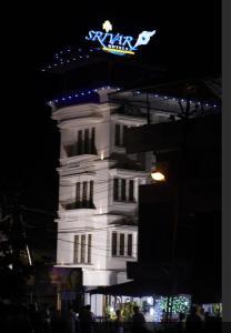 Srivar Hotels, Отели  Guruvāyūr - big - 23