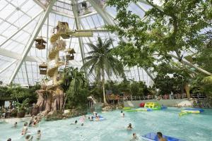 Center Parcs Vossemeren Flanders