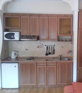 Apartment Complex Tavrida, Apartments  Yalta - big - 34