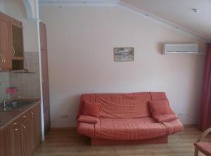Apartment Complex Tavrida, Apartments  Yalta - big - 33