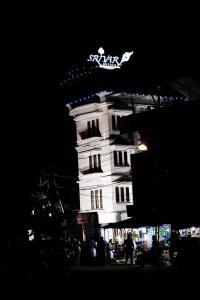 Srivar Hotels, Отели  Guruvāyūr - big - 27