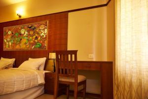 Srivar Hotels, Отели  Guruvāyūr - big - 28
