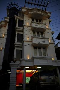 Srivar Hotels, Отели  Guruvāyūr - big - 30
