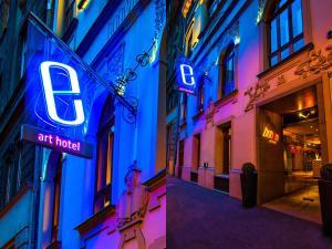 Bohem Art Hotel(Budapest)