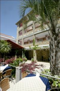 Отель Фламинго - фото 3