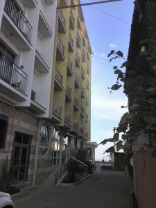 Отель Фламинго - фото 11